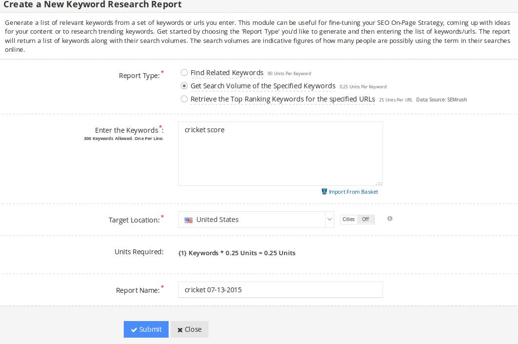 keyword-research-form
