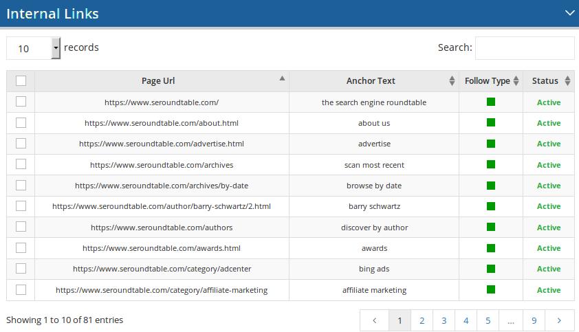 On-page-analyzer-internal-links