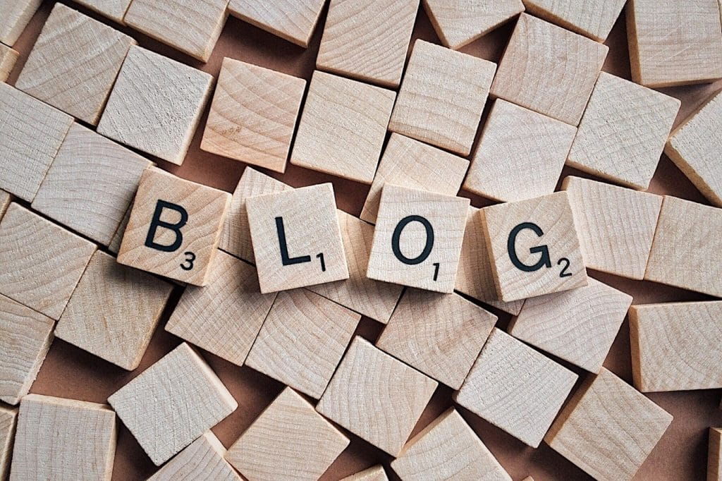 Stand Out from the Crowd - Blogging