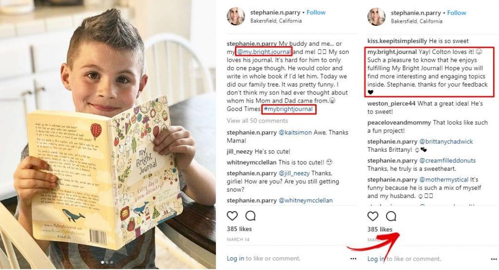 Instagram Target Audience