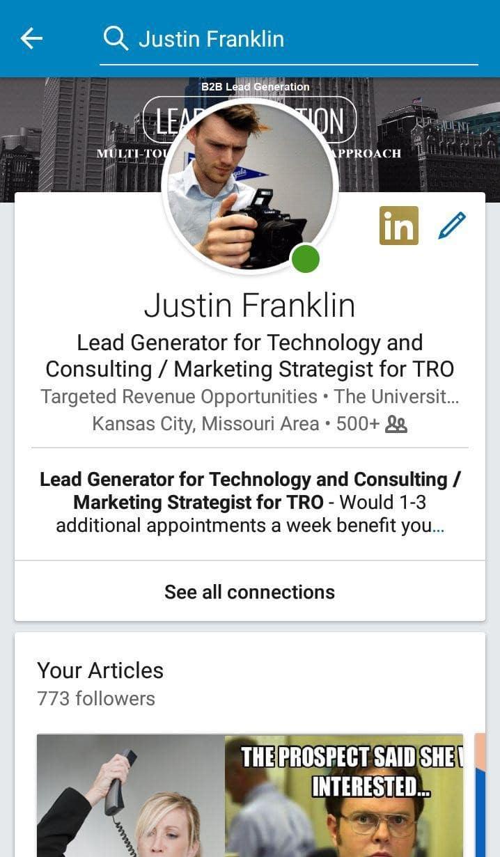 Lead Generator