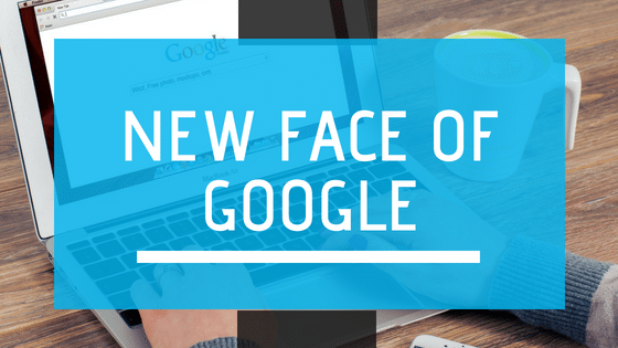 New Face of Google