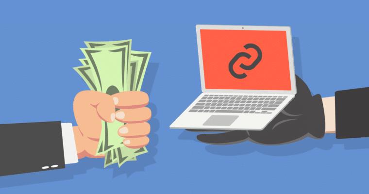 Buying Links