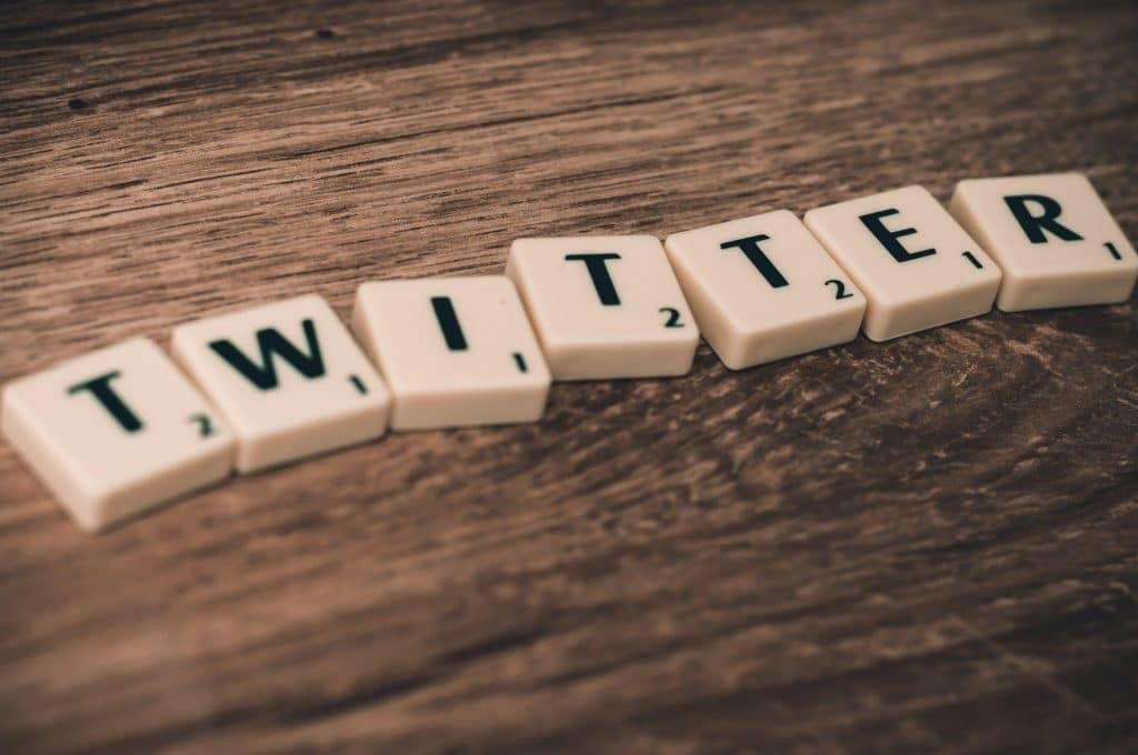 App Marketing Twitter