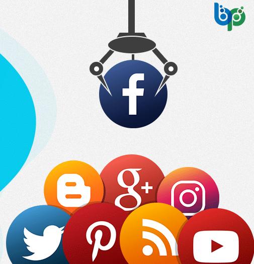 Webinar Through Social Media