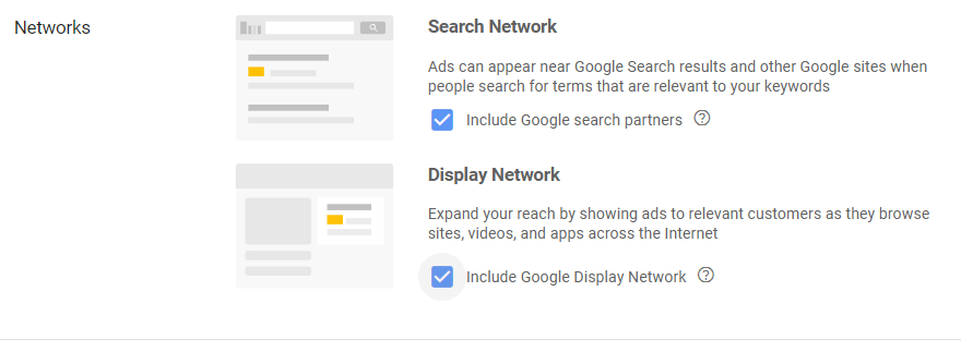 Google Ads Mistake