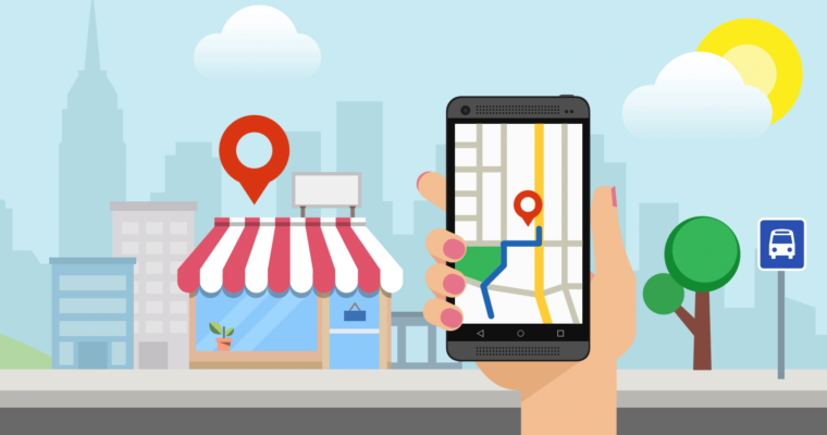 Improve Your Local SEO Ranking