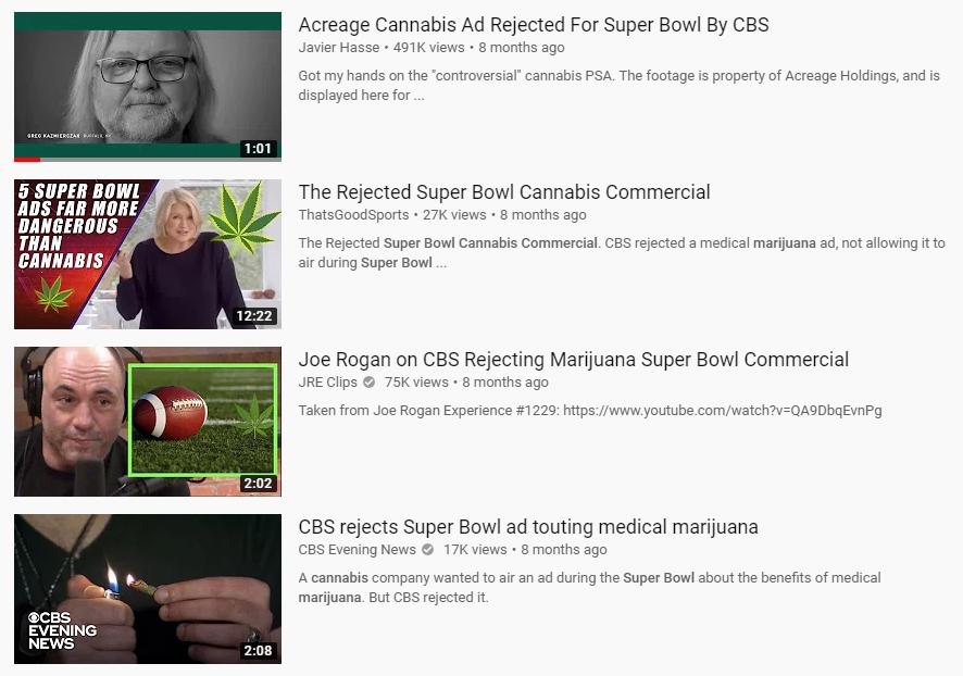 Acreage Cannabis