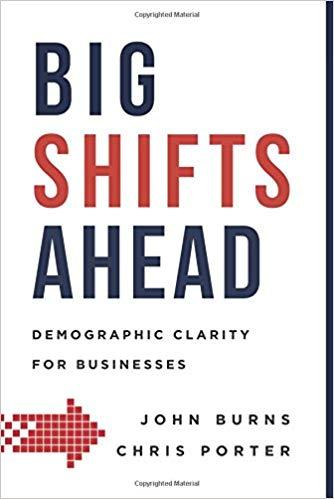 Big Shifts Ahead