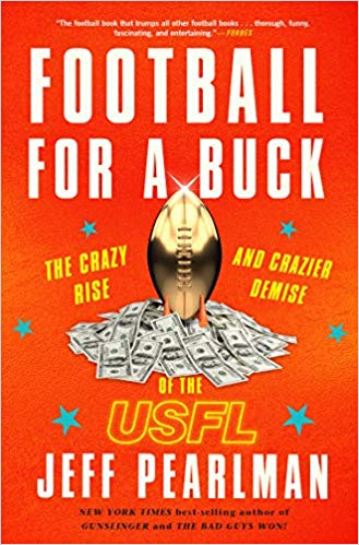 Football for a Buck