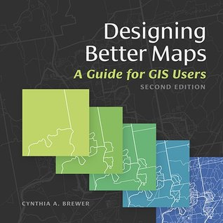 Designing Better Maps