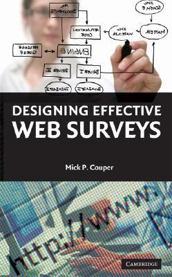 Designing Effective Web Surveys