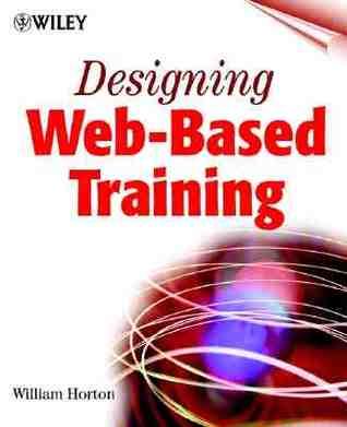 Designing web based training