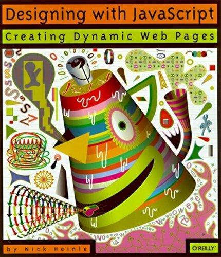 Designing with JavaScript