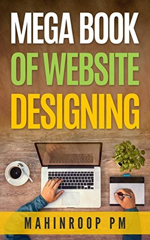 Mega Book of Website Designing