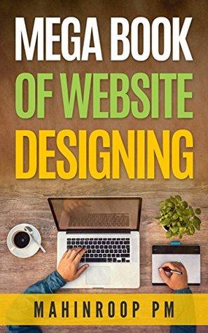 Mega Book of Website Designing