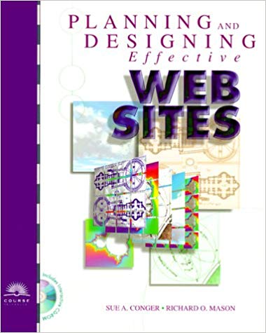 Planning and Designing Effective Websites