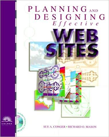 Planning and Designing Effective Websites