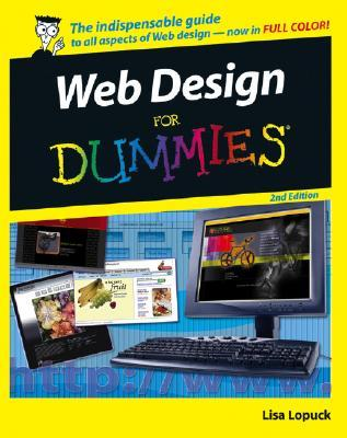 Web Design for Dummies