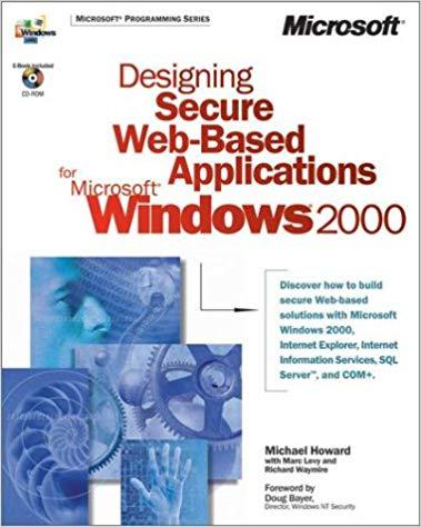 designing web secure