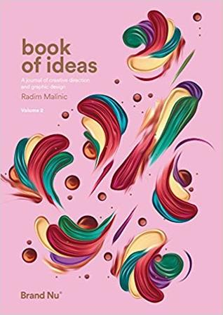 Book of Ideas: 2: a journal of creative direction and graphic design