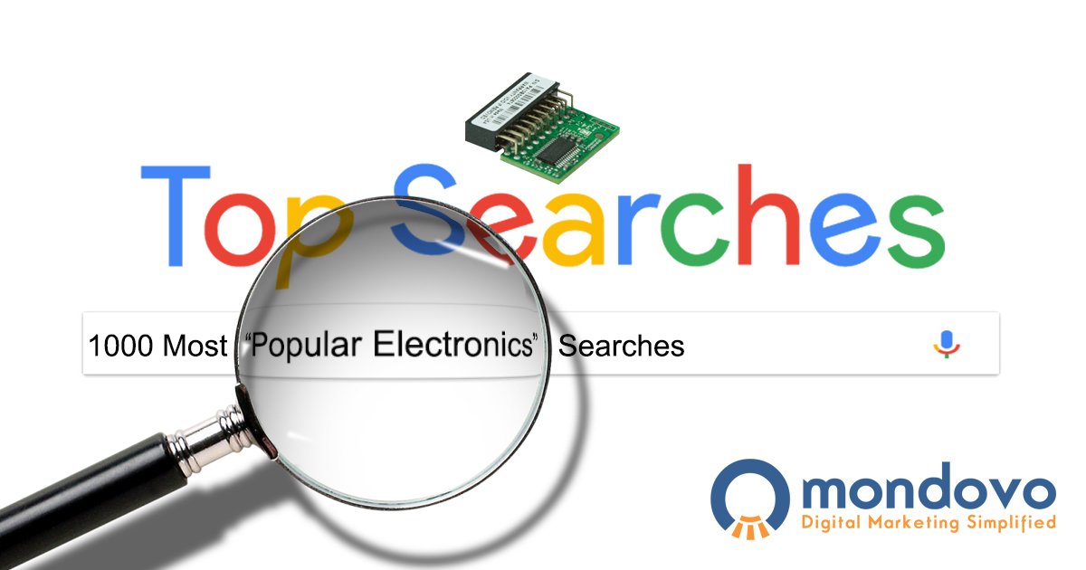 the most popular electronics keywords in google mondovoEec 752 Electronic Circuit Design Lab #21